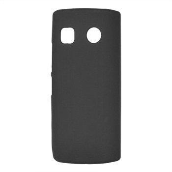 Image of Nokia 500 Plastik cover fra inCover - sort