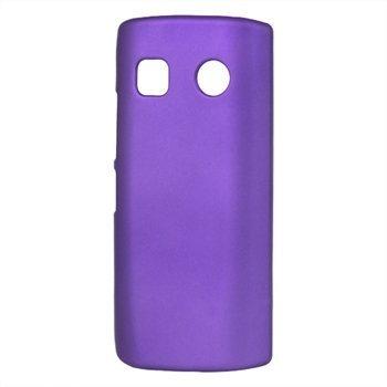 Image of Nokia 500 Plastik cover fra inCover - lilla