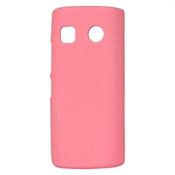 Image of Nokia 500 Plastik cover fra inCover - pink