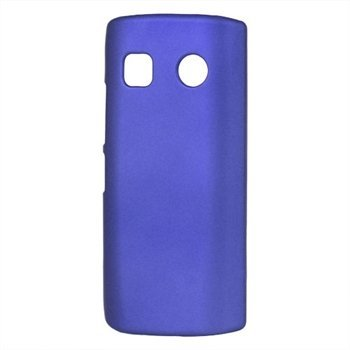 Image of Nokia 500 Plastik cover fra inCover - blå