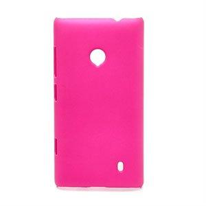 Billede af Nokia Lumia 520 Plastik cover fra inCover - rosa