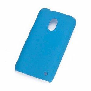 Image of Nokia Lumia 620 Plastik cover fra inCover - blå