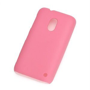 Image of Nokia Lumia 620 Plastik cover fra inCover - pink
