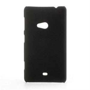 Nokia Lumia 625 inCover Plastik Cover - Sort