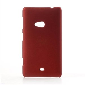 Nokia Lumia 625 inCover Plastik Cover - Rød