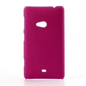 Nokia Lumia 625 inCover Plastik Cover - Rosa