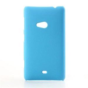 Nokia Lumia 625 inCover Plastik Cover - Lys Blå