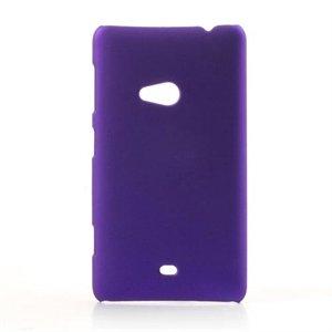 Nokia Lumia 625 inCover Plastik Cover - Lilla