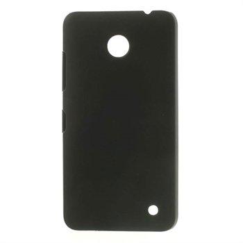 Image of Nokia Lumia 630 inCover Plastik Cover - Sort