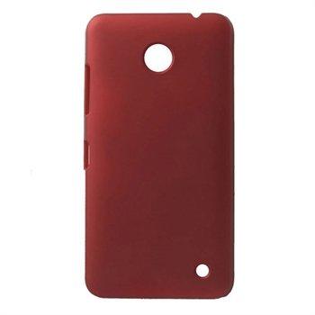 Image of Nokia Lumia 630 inCover Plastik Cover - Rød