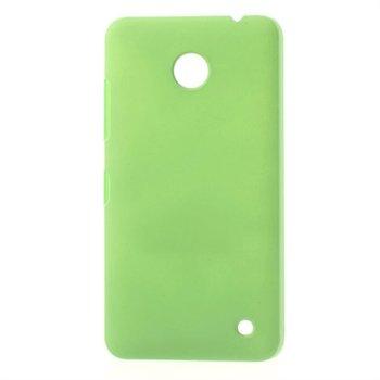 Image of Nokia Lumia 630 inCover Plastik Cover - Grøn