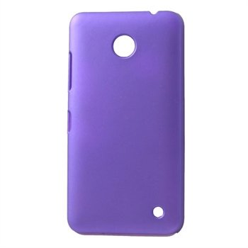 Image of Nokia Lumia 630 inCover Plastik Cover - Lilla