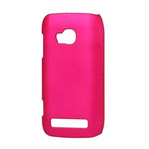 Image of Nokia Lumia 710 Plastik cover fra inCover - violet