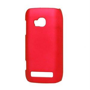 Image of Nokia Lumia 710 Plastik cover fra inCover - rød