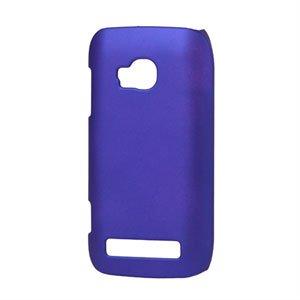 Image of Nokia Lumia 710 Plastik cover fra inCover - blå