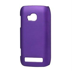 Image of Nokia Lumia 710 Plastik cover fra inCover - lilla
