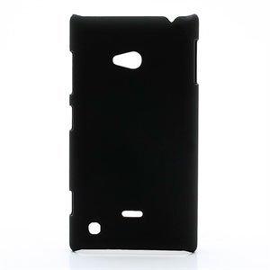 Billede af Nokia Lumia 720 Plastik cover fra inCover - sort