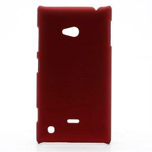 Billede af Nokia Lumia 720 Plastik cover fra inCover - rød