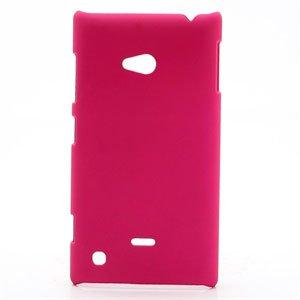 Billede af Nokia Lumia 720 Plastik cover fra inCover - rosa