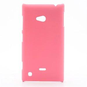 Billede af Nokia Lumia 720 Plastik cover fra inCover - pink