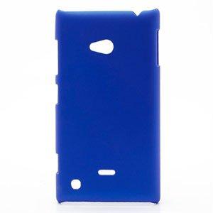 Billede af Nokia Lumia 720 Plastik cover fra inCover - blå