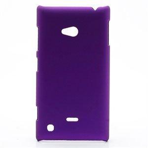 Billede af Nokia Lumia 720 Plastik cover fra inCover - lilla