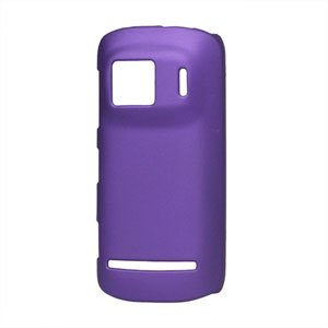 Image of Nokia 808 PureView Plastik cover fra inCover - lilla