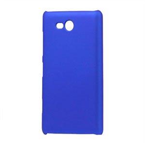 Billede af Nokia Lumia 820 Plastik cover fra inCover - blå