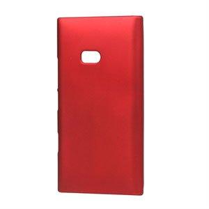 Billede af Nokia Lumia 900 Plastik cover fra inCover - rød