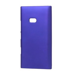 Billede af Nokia Lumia 900 Plastik cover fra inCover - blå