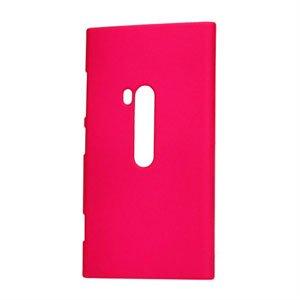Nokia Lumia 920 Plastik cover fra inCover - rosa