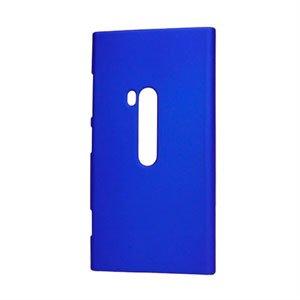 Nokia Lumia 920 Plastik cover fra inCover - blå