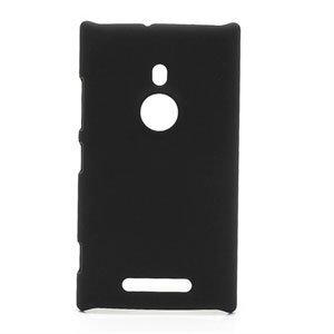 Billede af Nokia Lumia 925 inCover Plastik Cover - Sort