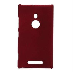 Billede af Nokia Lumia 925 inCover Plastik Cover - Rød