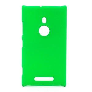 Billede af Nokia Lumia 925 inCover Plastik Cover - Grøn