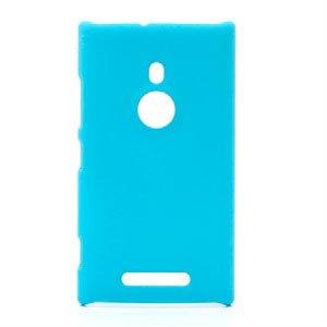 Billede af Nokia Lumia 925 inCover Plastik Cover - Lys Blå