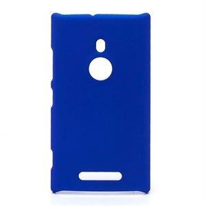 Image of Nokia Lumia 925 inCover Plastik Cover - Mørk Blå