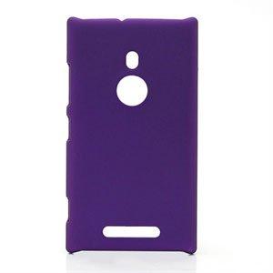 Billede af Nokia Lumia 925 inCover Plastik Cover - Lilla