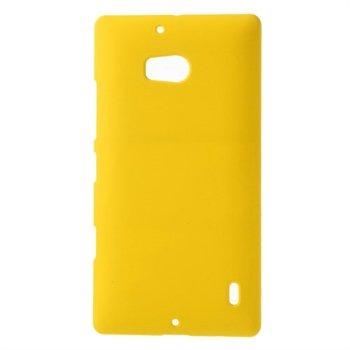 Image of Nokia Lumia 930 inCover Plastik Cover - Gul