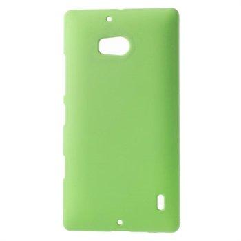 Image of Nokia Lumia 930 inCover Plastik Cover - Grøn