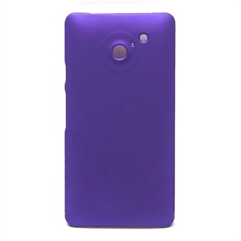 Image of Huawei Ascend D2 inCover Plastik Cover - Lilla