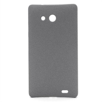 Image of Huawei Ascend Mate inCover Plastik Cover - Grå