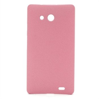 Image of Huawei Ascend Mate inCover Plastik Cover - Pink