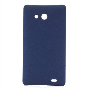 Image of Huawei Ascend Mate inCover Plastik Cover - Blå