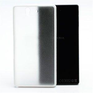 Billede af Sony Xperia Z inCover Hybrid Plastik Cover - Hvid