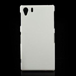 Billede af Sony Xperia Z1 inCover Plastik Cover - Hvid
