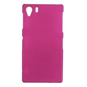 Billede af Sony Xperia Z1 inCover Plastik Cover - Rosa