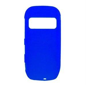 Image of Nokia C7-00 Plastik cover fra inCover - blå