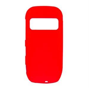 Image of Nokia C7-00 Plastik cover fra inCover - rød