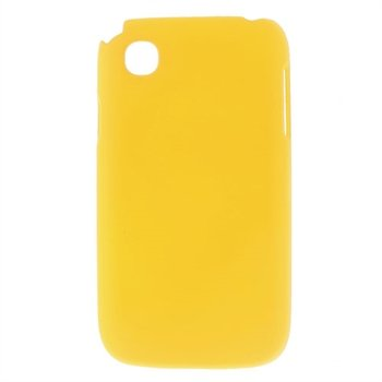 Billede af LG L40 inCover Plastik Cover - Gul